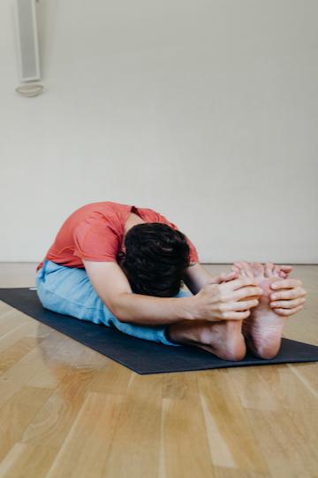 Yoga Asana: Die wichtigsten Yoga-Haltungen 13