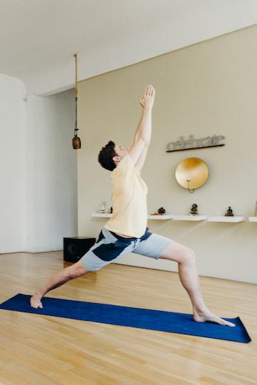 Yoga Asana: Die wichtigsten Yoga-Haltungen 14