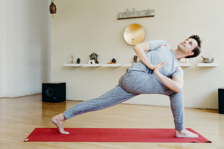 Yoga Asana: Die wichtigsten Yoga-Haltungen 15