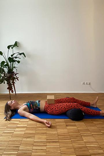 Yoga Asana: Die wichtigsten Yoga-Haltungen 2