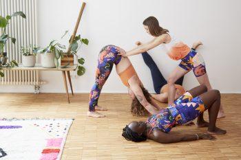 Yoga Asana: Die wichtigsten Yoga-Haltungen