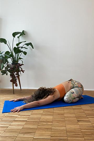 Yoga Asana: Die wichtigsten Yoga-Haltungen 3