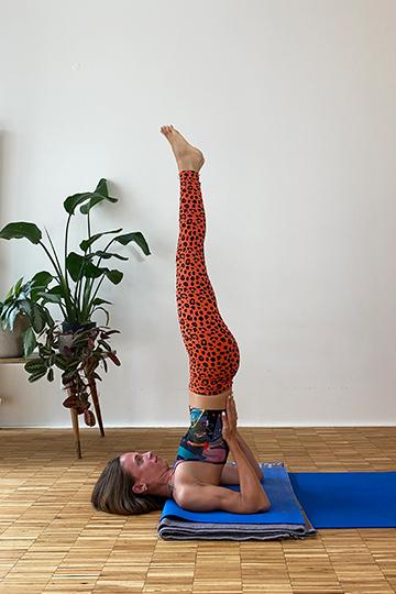 Yoga Asana: Die wichtigsten Yoga-Haltungen 5