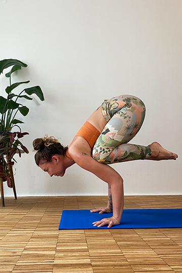 Yoga Asana: Die wichtigsten Yoga-Haltungen 6