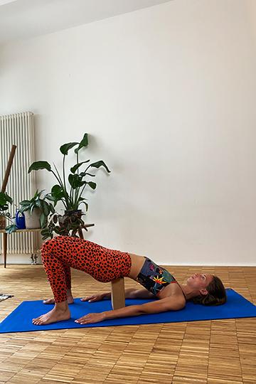 Yoga Asana: Die wichtigsten Yoga-Haltungen 7