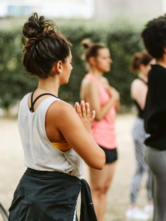 Körpergut: 400h Mindful Movement Ausbildung (online und in Wien) 2