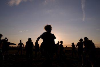 Meditation auf dem Dancefloor: Was es mit Dose of Pleasure auf sich hat 1