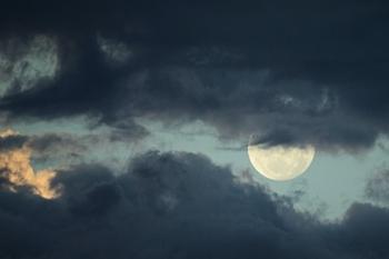 Moonvibes August: Bluemoon-Vollmond in Wassermann am 22.8.21