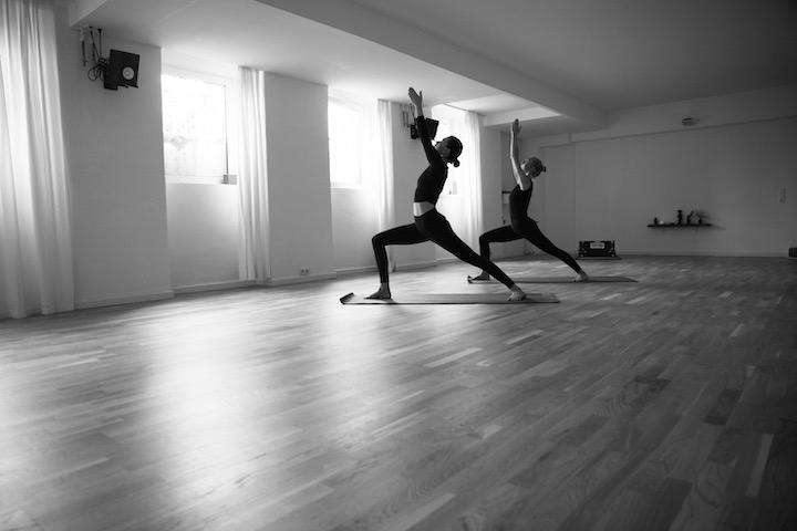 Yoga in Berlin: Die besten Yogastudios der Stadt 10