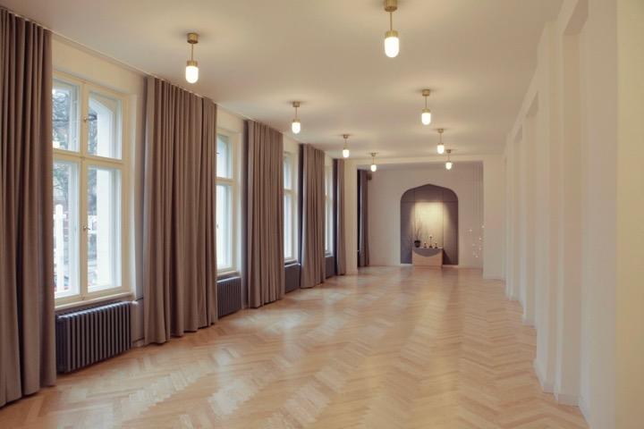 Yoga in Berlin: Die besten Yogastudios der Stadt 11
