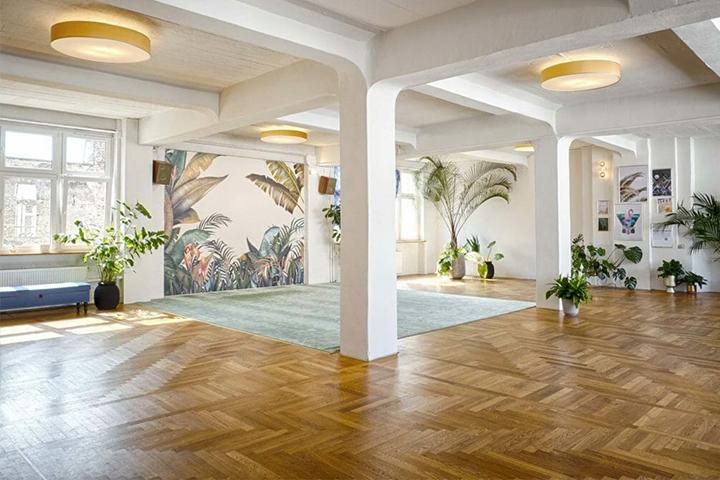 Yoga in Berlin: Die besten Yogastudios der Stadt 12
