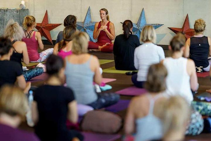 Yoga in München: Die Top 10 Studios 16