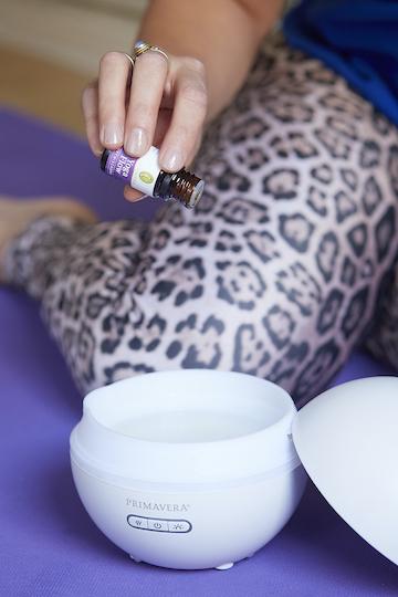 Aromatherapie: Welche Anwendung passt zu dir? 1